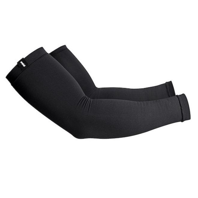 Assos Arm Foil Zwart Armstukken Armwarmers