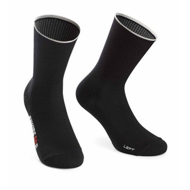 RSR Socks Zwart