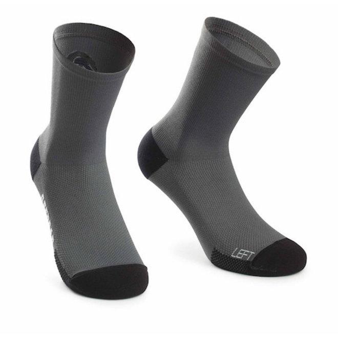 Assos XC Socks MTB sokken Grijs