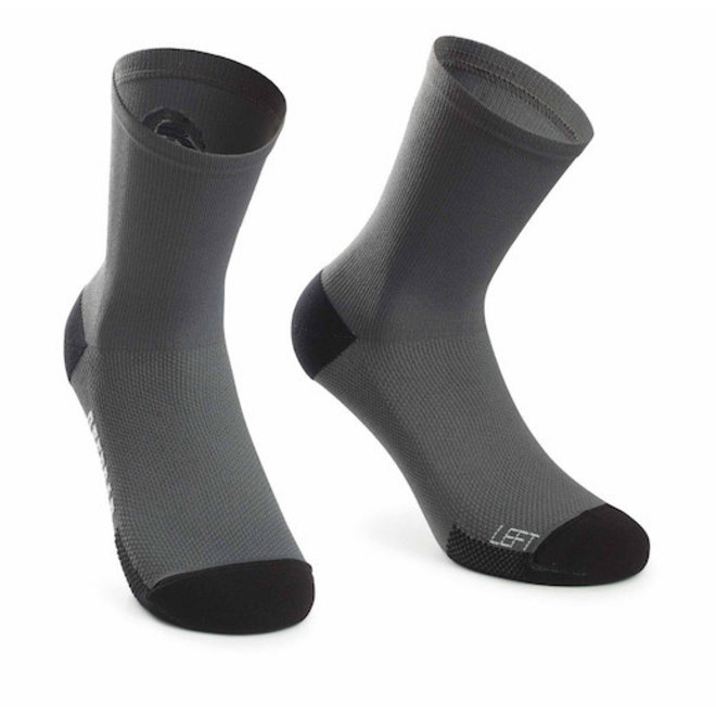 XC Socks MTB sokken Grijs