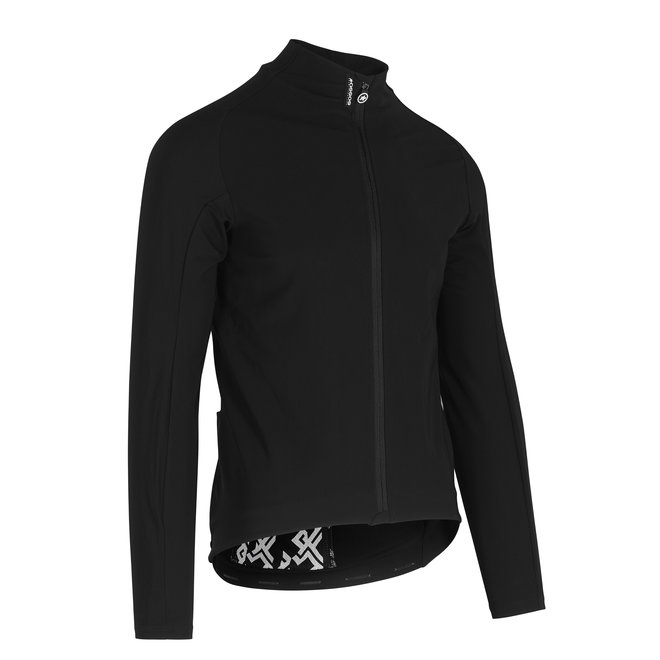 Assos Mille GT Jacket ULTRAZ Winter EVO Zwart