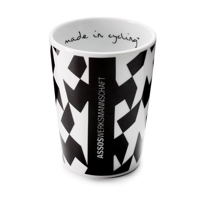 Assos Coffee Mug Monogram