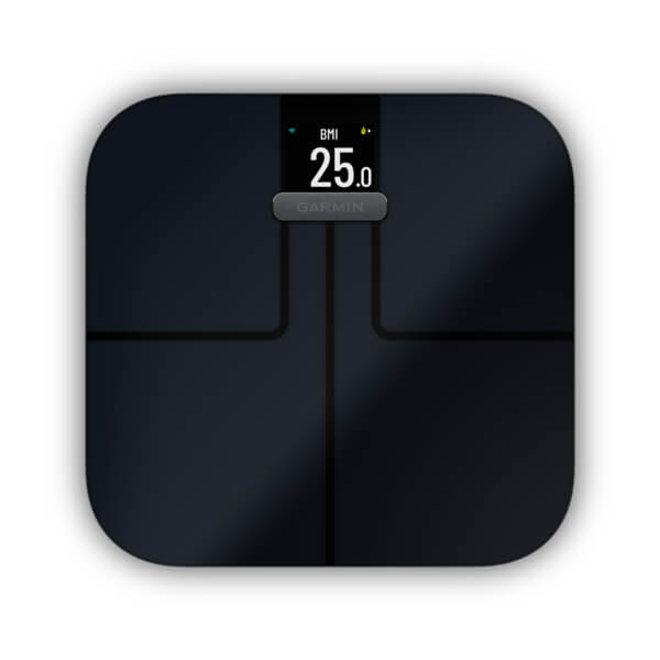 Garmin Index S2 Smart Scale weegschaal