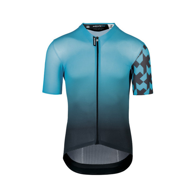 Equipe RS Summer SS Jersey-Prof Edition (Blauw)