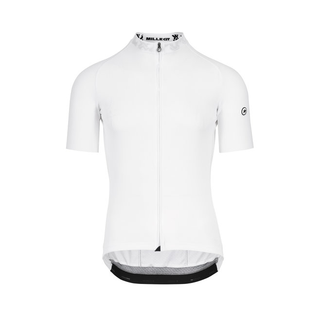 Mille GT Summer SS Jersey C2 (Wit)