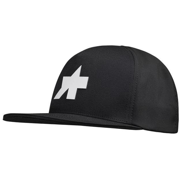 Podium Cap (Zwart)
