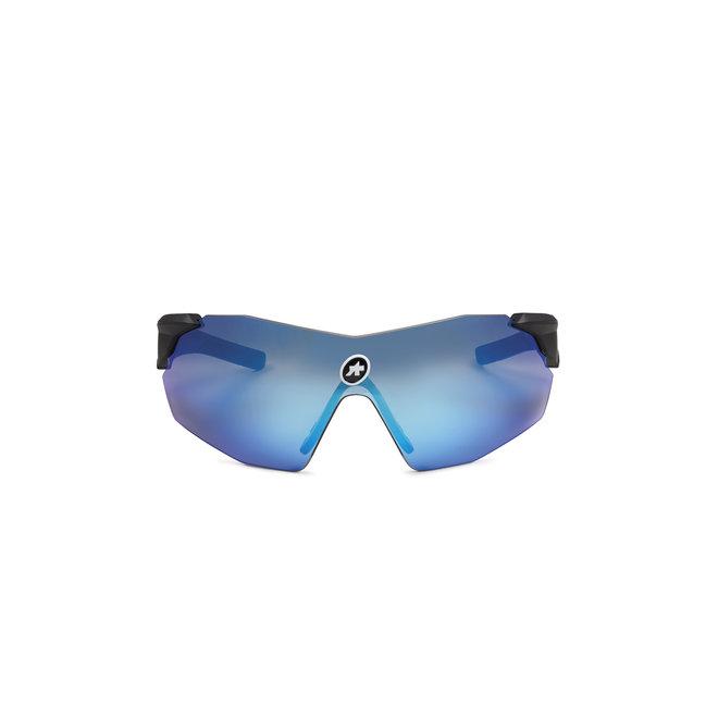 Assos Skharab Fietsbril (Neptune Blue)