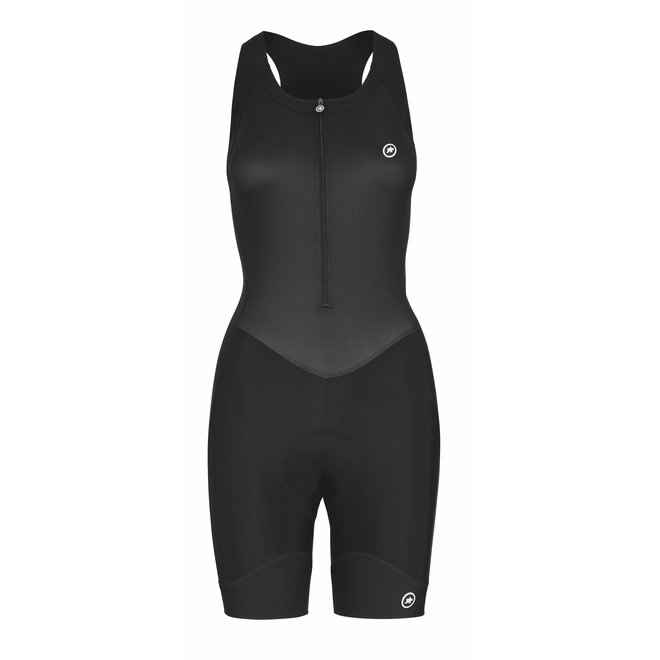 Uma GT Summer NS Bodysuit EVO Dames (Zwart)