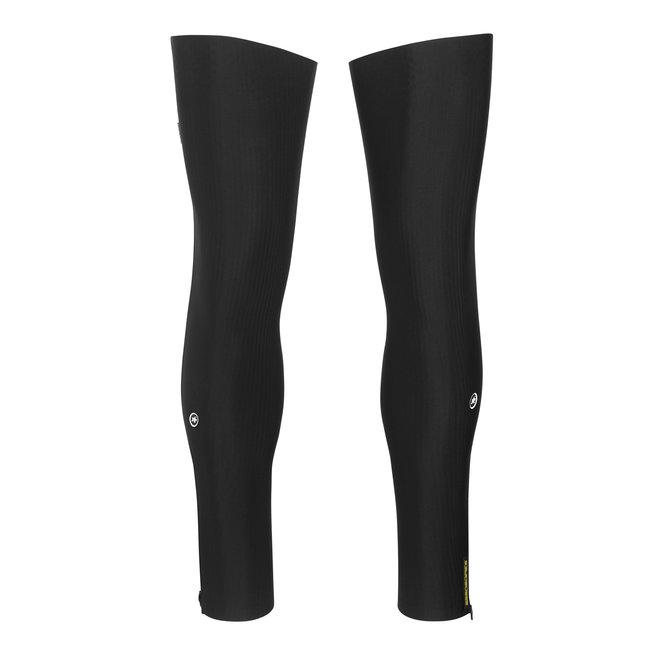 Spring/Fall RS Leg Warmers Zwart
