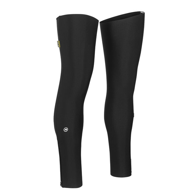 ASSOSOIRES Spring/Fall RS Leg Warmers Zwart