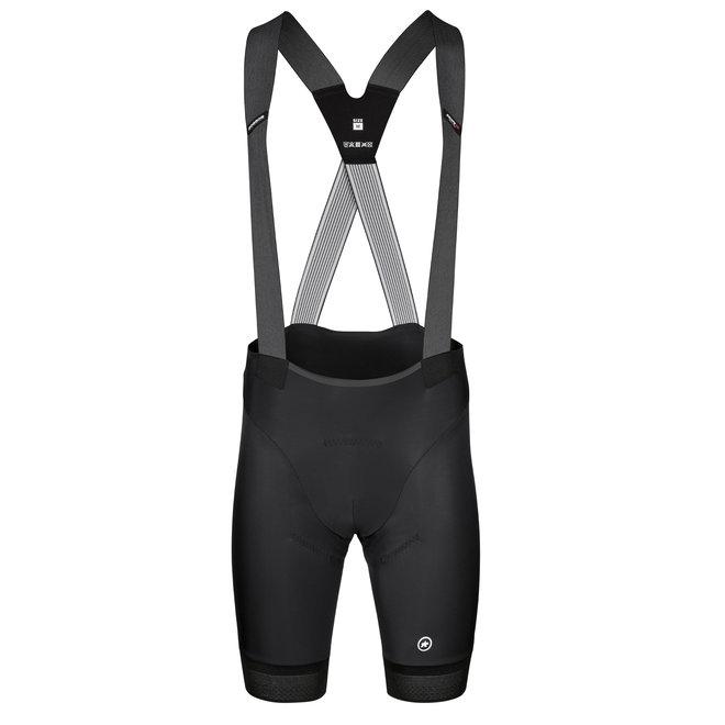 Equipe RS Summer Bib Shorts S9 - T Werksteam Zwart