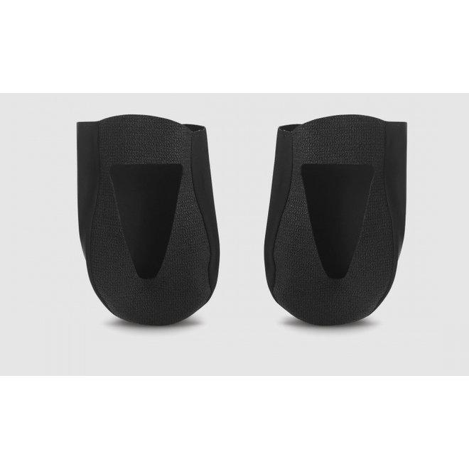 Assos Spring/Fall Toe Covers G2 Zwart