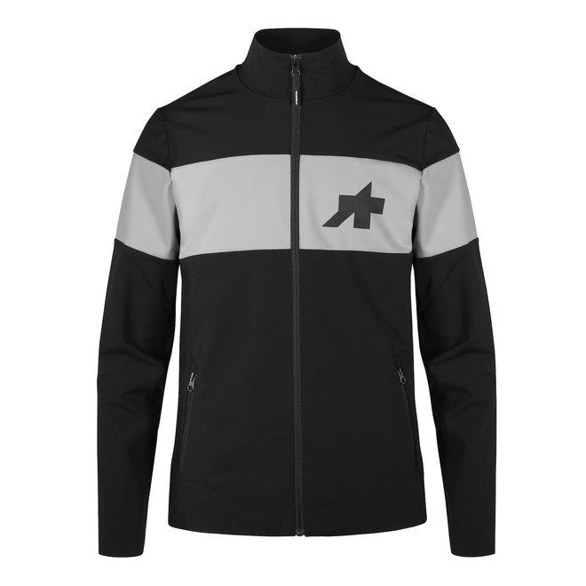 Signature Softshell Jacket Zwart