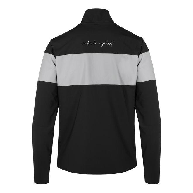 Assos Signature Softshell Jacket Zwart
