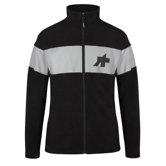 Assos Signature Sweater Zwart
