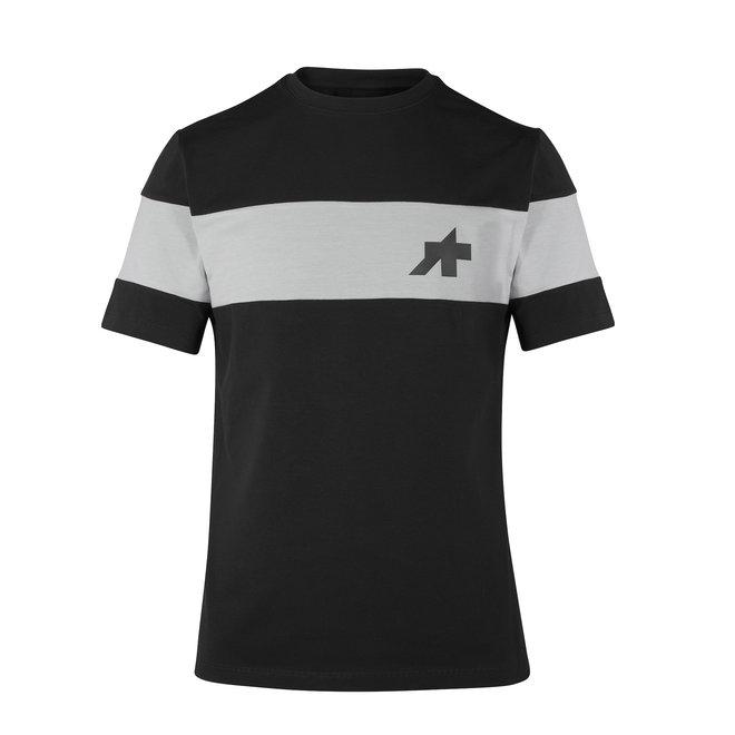 Signature T-Shirt Zwart