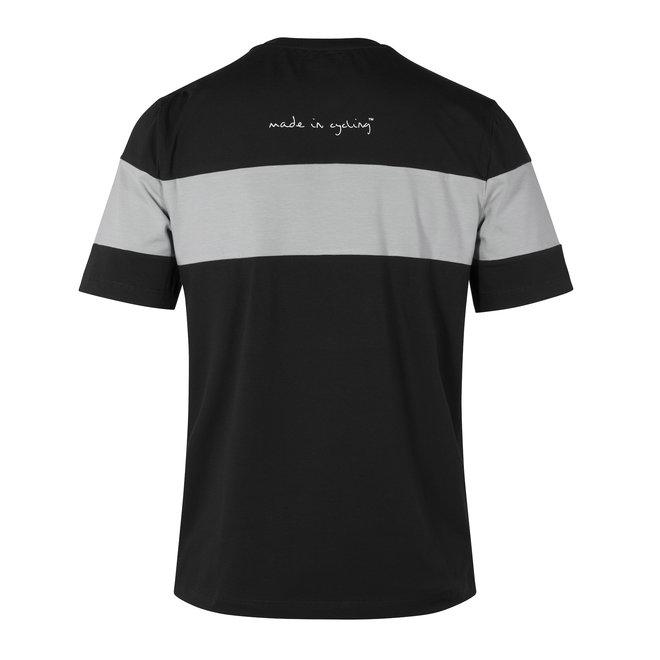 Assos Signature T-Shirt Zwart