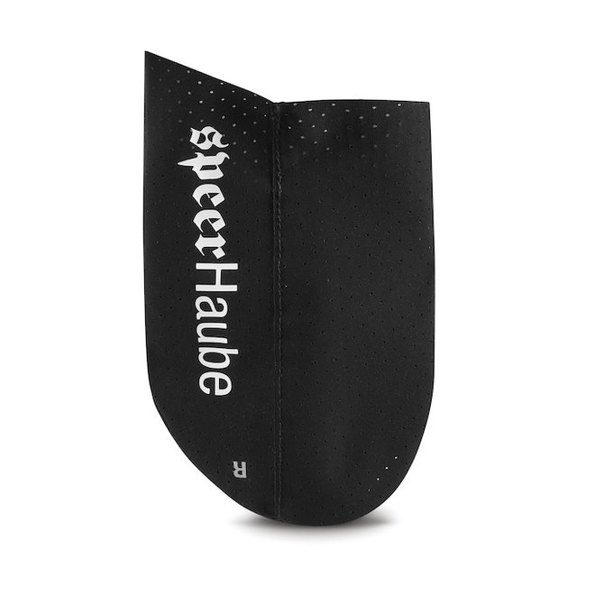 Assos Sock Cover Speerhaube Zwart