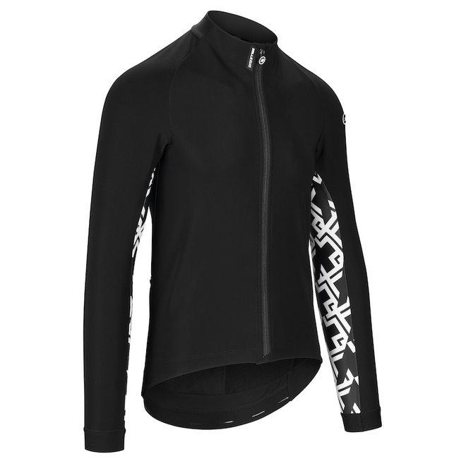 Assos Mille GT Winter Jacket EVO Zwart