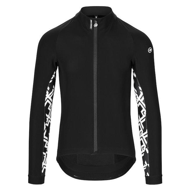 Mille GT Winter Jacket EVO Zwart