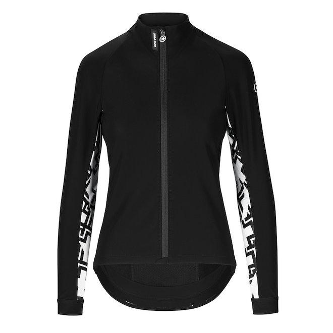 UMA GT Winter Jacket EVO Dames Zwart
