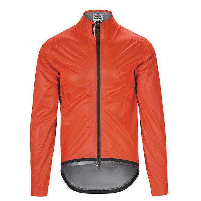 Equipe RS  Rain Jacket TARGA Oranje