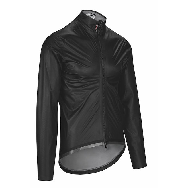 Assos Equipe RS  Rain Jacket TARGA Zwart
