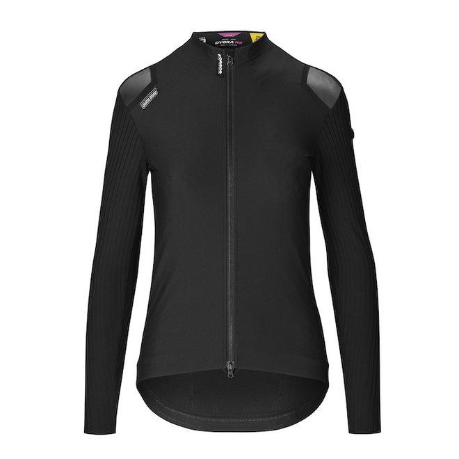 Dyora RS Spring Fall Jacket Dames Zwart