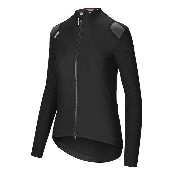 Assos Dyora RS Spring Fall Jacket Dames Zwart