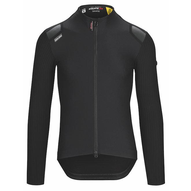 Equipe RS Spring Fall Jacket Targa Zwart