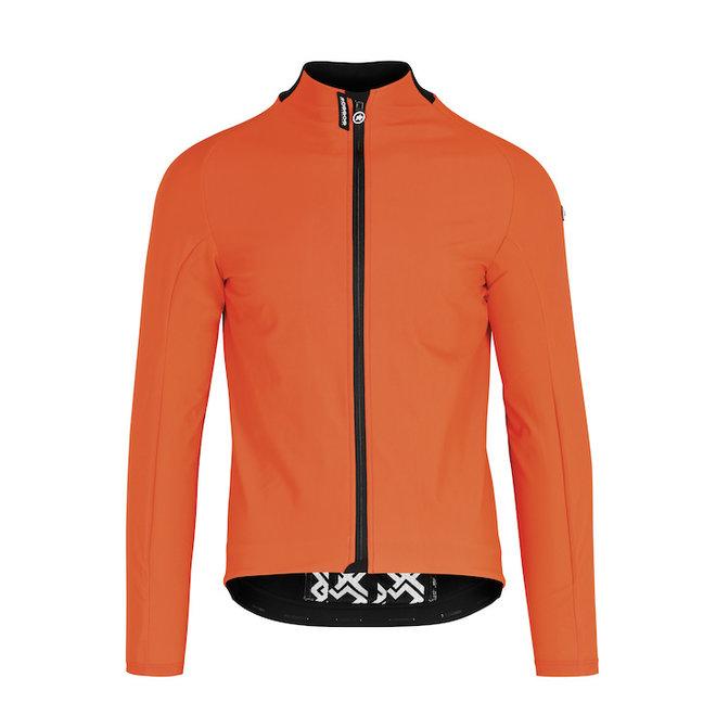 Mille GT Jacket Ultraz Winter  EVO Oranje