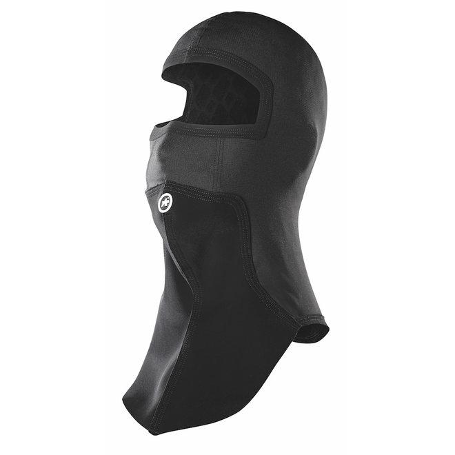Assos UltrazWinter Face Mask Zwart