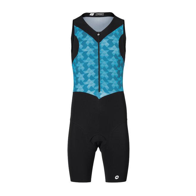 Triator NS Speedsuit triathlonpak Heren
