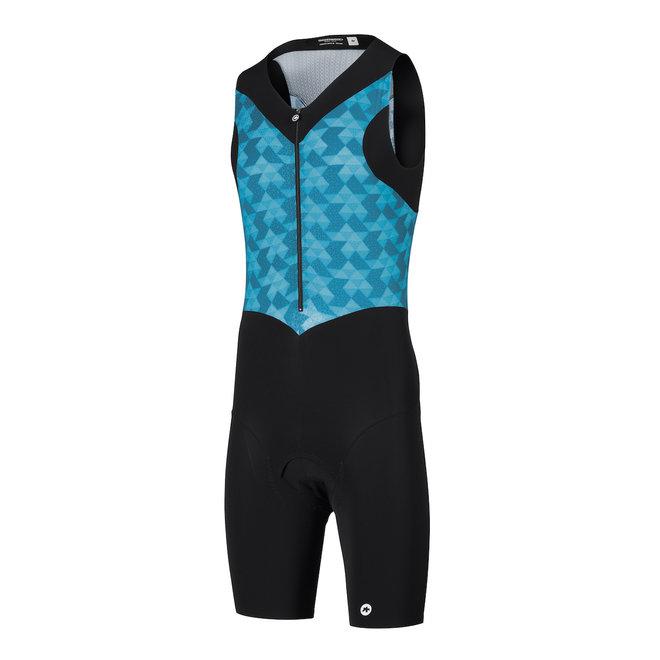 Assos Triator NS Speedsuit triathlonpak  Heren