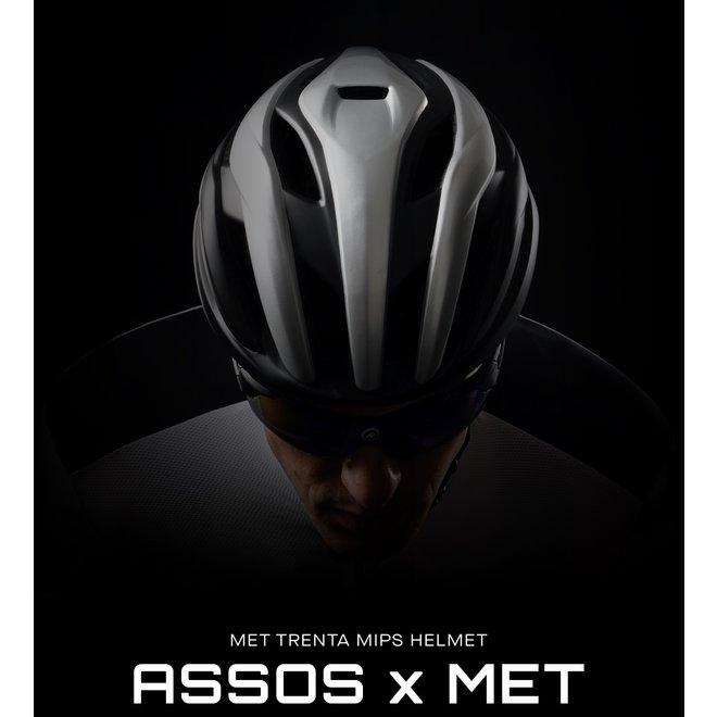 Assos MET Trenta MIPS Jingo RS Helm