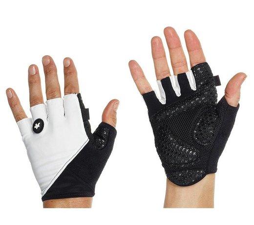 Assos Zomer handschoenen (heren)