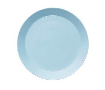 Iittala Teema Plat Bord Lichtblauw 26 cm