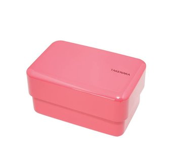 Takenaka Bento Box Rectangle Rose