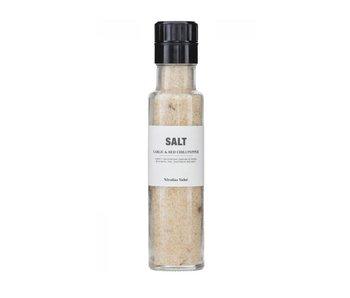 Nicolas Vahé Salt Garlic & Red Chili Pepper
