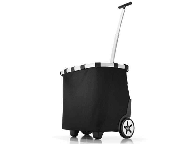Reisenthel Carrycruiser Black