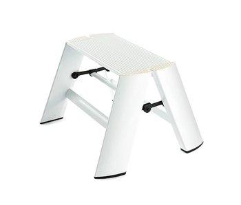 Hasegawa Lucano ML 1 Stepstool White