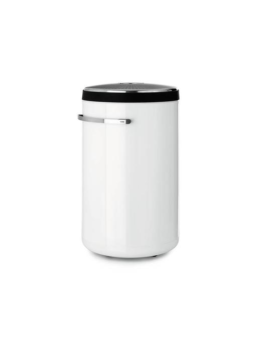 Vipp Laundry Basket White