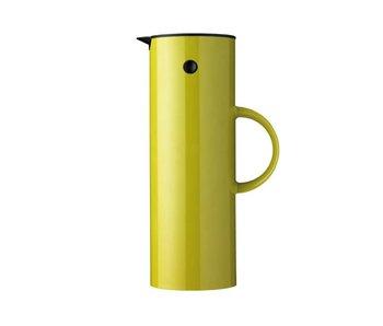 Stelton EM77 Vacuum Jug 1 l Lime