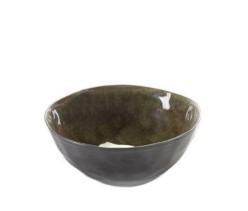 Serax Pure Kom Grijs 16 cm