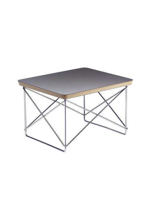 Vitra Occasional Table LTR Black