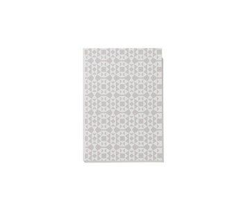 Vitra Notebook A5 Facets White