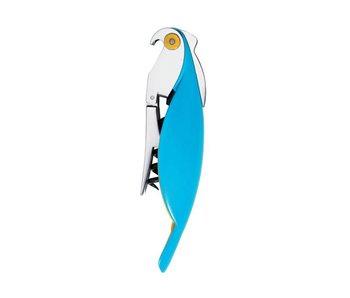 Alessi Parrot Sommelier Blue