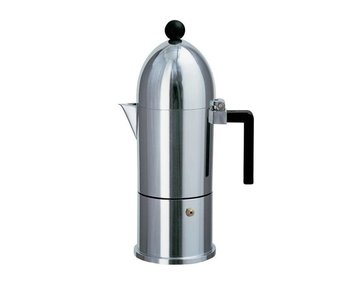 Alessi La Cupola Coffee Maker 6-Kops