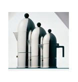 Alessi La Cupola Coffee Maker 6-Kops