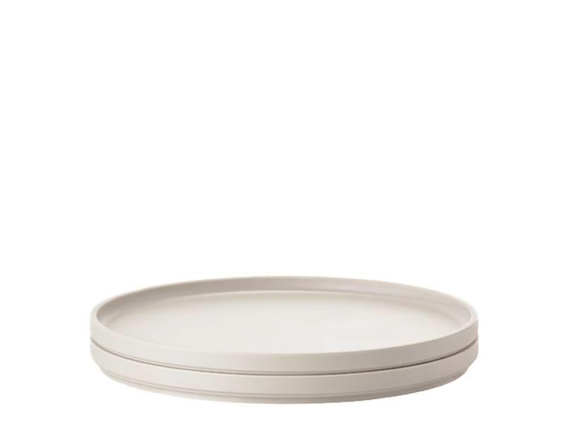 Zone Denmark Peili Butter Board Warm Grey 2 pcs.